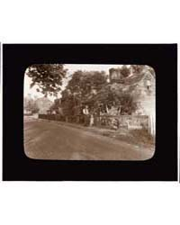 On Ettricks Isl , Petersburg, Dinwiddie ... by Johnston, Frances Benjamin