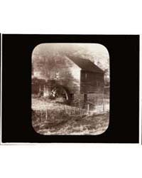 Valentine's Mill, Louisa County, Virgini... by Johnston, Frances Benjamin