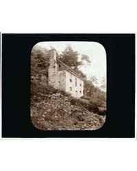 Johnston's Mill House, Albemarle County,... by Johnston, Frances Benjamin
