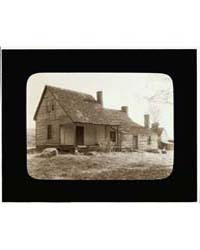 Stoney Point Tavern, Stoney Point, Albem... by Johnston, Frances Benjamin