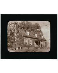 Buffalo Springs Farm House, Buffalo Spri... by Johnston, Frances Benjamin