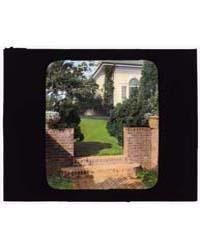 George Warrington Curtis House, Southamp... by Johnston, Frances Benjamin