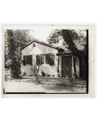 Justin B. Alex Er House, Montecito, Cali... by Johnston, Frances Benjamin