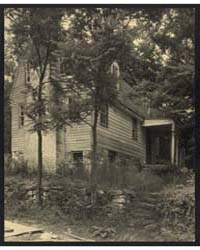 Barnes House, Warrenton Road, Scott's Hi... by Johnston, Frances Benjamin