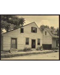 Forbes House, Warrenton Road, Scott's Hi... by Johnston, Frances Benjamin
