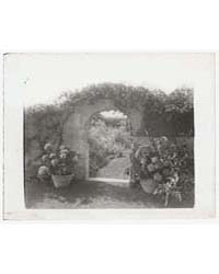 Gray Gardens, Robert Carmer Hill House, ... by Johnston, Frances Benjamin