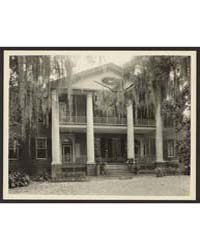 Gloucester, Natchez, Adams County, Missi... by Johnston, Frances Benjamin