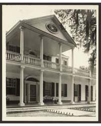 Linden, Natchez, Adams County, Mississip... by Johnston, Frances Benjamin