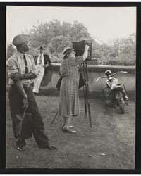 Photographer Frances Benjamin Johnston S... by Johnston, Frances Benjamin