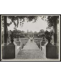 Près Choisis, Albert Herter House, Georg... by Johnston, Frances Benjamin