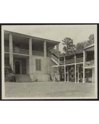 Auburn, Natchez, Adams County, Mississip... by Johnston, Frances Benjamin