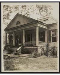 Lansdowne, Natchez, Adams County, Missis... by Johnston, Frances Benjamin