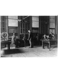 Physics Laboratory, Eastern High School,... by Johnston, Frances Benjamin