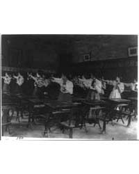 Washington, D.C. Public Schools, Classro... by Johnston, Frances Benjamin
