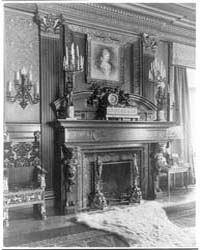 The Townsend House, Home of Sumner Welle... by Johnston, Frances Benjamin