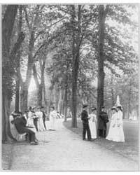 U.S. Naval Academy, Annapolis, MD. 1902:... by Johnston, Frances Benjamin