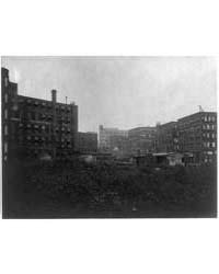Shoe Factories, Lynn, Mass.: Exterior Vi... by Johnston, Frances Benjamin
