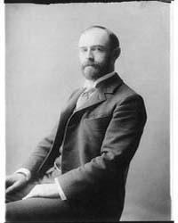 James Rush Marshall, 1851-1927, Photogra... by Johnston, Frances Benjamin