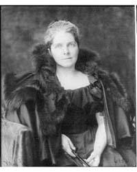 Caroline Bradley Hornblower, Photograph ... by Johnston, Frances Benjamin