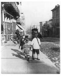 Chinatown, San Francisco, CA., 1903, Pho... by Johnston, Frances Benjamin