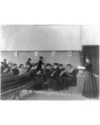 Carlisle Indian School, Carlisle, Pa. Mu... by Johnston, Frances Benjamin