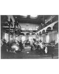 Post Office Dept., Dead Letter Office, P... by Johnston, Frances Benjamin
