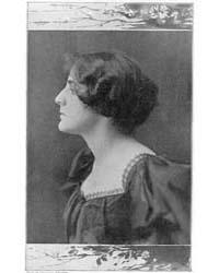 Ethel Reed, Photograph Number 3B24477R by Johnston, Frances Benjamin