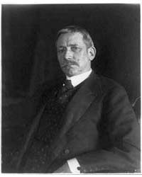 Elihu Root, 1845-1937, Photograph Number... by Johnston, Frances Benjamin