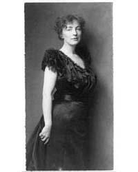 Mary Berri Chapman Hansbrough, Photograp... by Johnston, Frances Benjamin