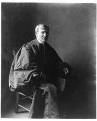 Joseph McKenna, 1843-1926, Photograph Nu... by Johnston, Frances Benjamin