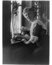 Mattie Edwards Hewitt, Photograph Number... by Johnston, Frances Benjamin