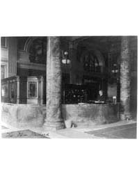 The New Willard Hotel, Washington, D.C.,... by Johnston, Frances Benjamin