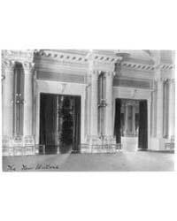 The New Willard, Photograph Number 3B319... by Johnston, Frances Benjamin