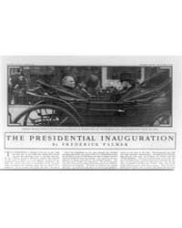 President McKinley Riding in the Process... by Johnston, Frances Benjamin