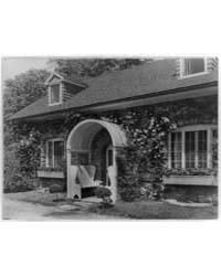 Chelmsford, Elon Huntington Hooker House... by Johnston, Frances Benjamin