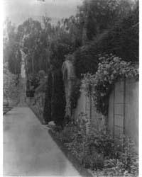 Villa Rose, Joseph Donahoe Grant House, ... by Johnston, Frances Benjamin
