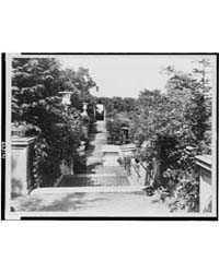 Weld, Larz Erson House, 151 Newton Stree... by Johnston, Frances Benjamin