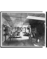 White House Kitchen, Photograph Number 3... by Johnston, Frances Benjamin