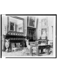 Red Room, White House, Washington, D.C, ... by Johnston, Frances Benjamin
