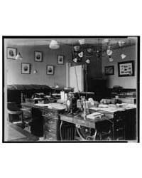 White House Office, Washington, D.C, Pho... by Johnston, Frances Benjamin