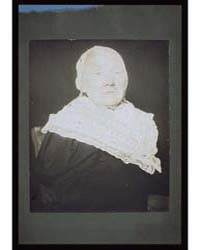 Julia Ward Howe, Photograph Number 3F060... by Sears, Sarah Carlisle Choate