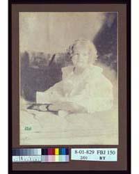 Girl Sitting Cross-legged, Book in Her L... by Schütze, Eva Watson