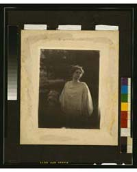 Diana, E.J.F, Photograph Number 3G09099V by Farnsworth, Emma Justine