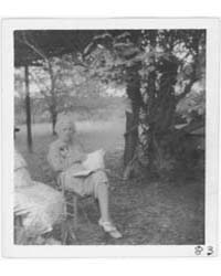 Mrs. Ruby Pickens Tartt at Her Home, Liv... by Lomax, Ru T.