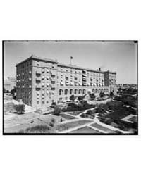 King David Hotel from Garden Side, Photo... by American Colony Jerusalem