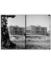 Jerusalem. British Homes, Embassy, Photo... by Library of Congress