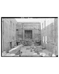 Syria. Palmyra. Inner Part of the Cella.... by Library of Congress
