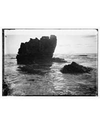 Jaffa. Rocks of Andromeda, Photograph 06... by Library of Congress