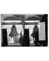 Large Bell in Greek Orthodox Belfry of C... by Library of Congress