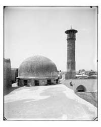 Mosque, Photograph 07220V by Library of Congress